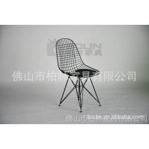 供应厂家直接生产销售定做欧式时尚的餐厅椅子