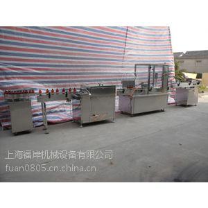 供应上海灌装机械设备厂家供应大输液灌装生产线
