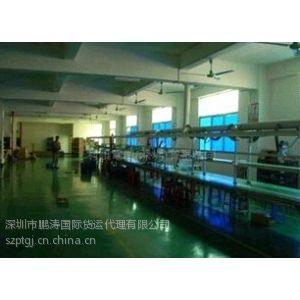 供应深圳市出口加工区,海关指定退运维修中心