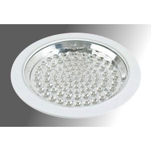 供应LED 4W嵌入式明暗装厨卫灯led厨房灯led卫生间浴室灯走廊阳台led吸顶灯具