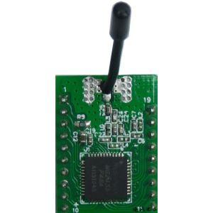 供应小体积2.4G无线模块、用于无线双向对讲系统