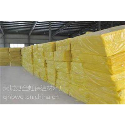 供应85mm砂浆抹面玻璃棉复合板_全虹保温(图)_55mm砂浆抹面玻璃棉复合板