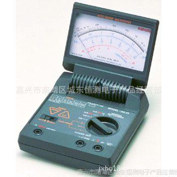 AU-32 日本三和 | SANWA 指针式万用表 AU32