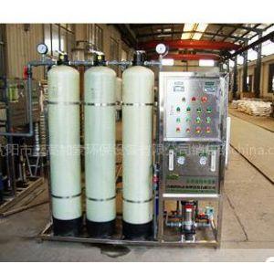 供应食品厂水处理设备