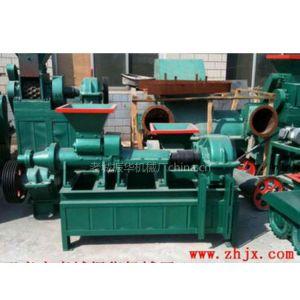供应型煤设备炭粉成型制棒机 煤棒机 烧烤碳制棒机经久耐用