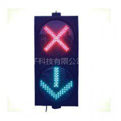 供应300型红叉绿箭二合一车道灯