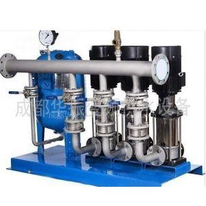 供应陕西延安医院无负压供水设备/恒压变频供水设备价格质优价廉/值得拥有