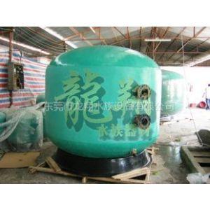 供应龙翔水族 LXSG过滤砂缸/沙滤罐 水产养殖过滤设备 渔业机械