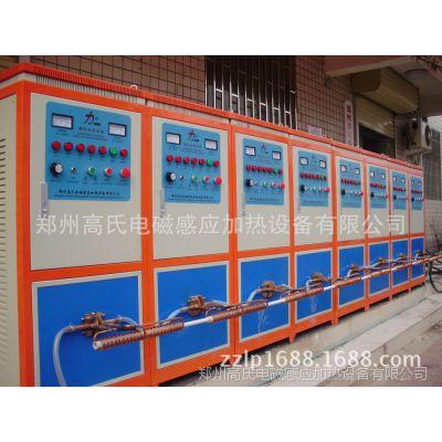 郑州力牌供应冷轧钢筋加热设备生产线