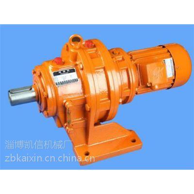 延吉减速机电动滚筒销售 凯信滚筒·(图) 通化减速机,电动滚筒销售