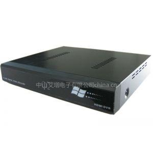 供应四路经济型硬盘录像机IT-D7004V