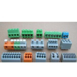 深圳博达生产免螺丝250接线端子、260接线柱、270端子排、接插件