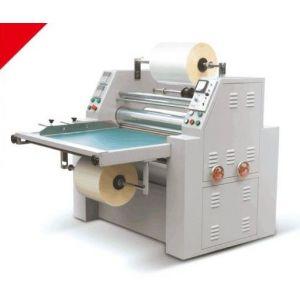 供应覆膜机价格 上海香宝XB-V50T全自动覆膜机