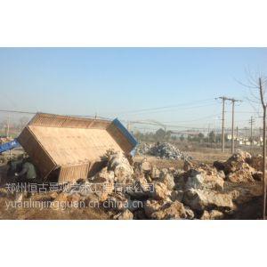 供应河南假山石材,郑州风景石,郑州斧劈石,郑州太湖石,英德石假山石材