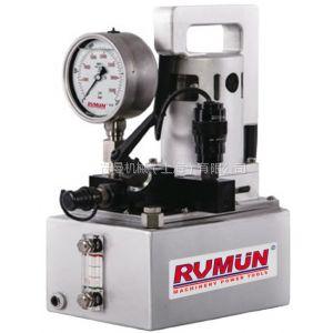 供应液压螺栓拉伸器专用电动泵,小型超高压电动泵,200MPa超高压电动泵,超高压电动液压泵