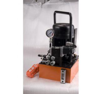 供应2000bar 高压电动泵