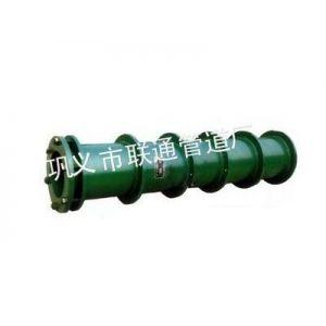供应加长翼环柔性防水套管