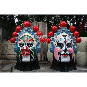 供应沧州市玻璃钢雕塑厂家