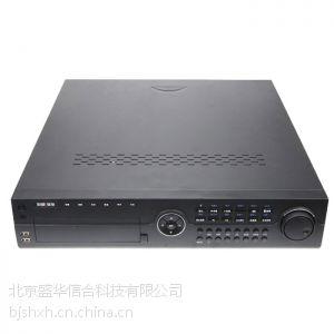 供应海康 DS-7824HW-SH双盘位高清监控专用网络硬盘录像机