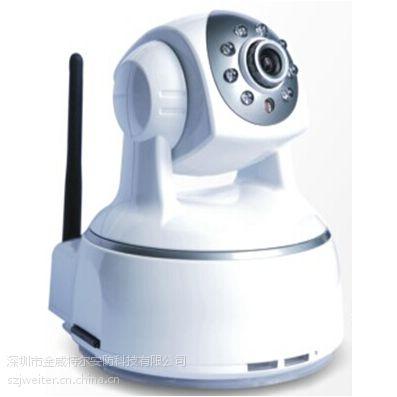 供应无线网络摄像机