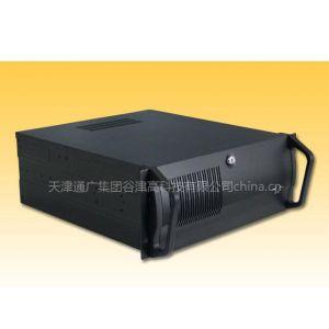 供应RPC-800弧门11硬盘紧凑型机箱