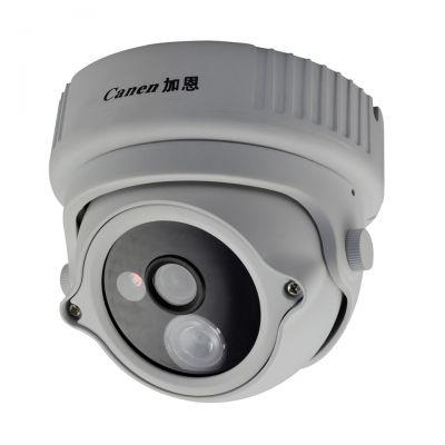供应Canen加恩点阵半球摄像机JN-BW7025/A