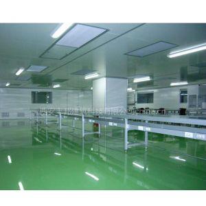 供应西安申新西安环氧地坪材料、施工,质量