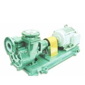供应氟塑料合金自吸泵
