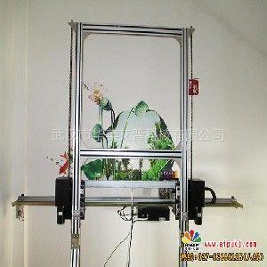 供应墙面彩绘机生产厂家-武汉华美艾普科技有限公司-直销价3-5万