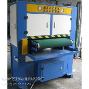 供应5铝板拉丝机