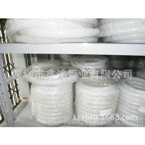 供应卫生级生物制药硅胶软管,大口径夹布胶管,钢丝编织胶管