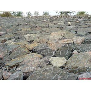 供应河堤10%锌铝合金网箱   河渠10%锌铝合金网箱