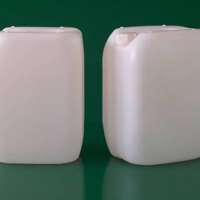 供应20L闭口扁方桶化工塑料桶