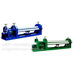 供应东莞小型电动剪板机广州小型电动卷板机