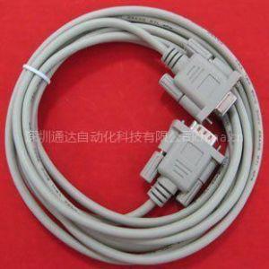 供应欧姆龙PLC和欧姆龙触摸屏连接电缆XW2Z-500T