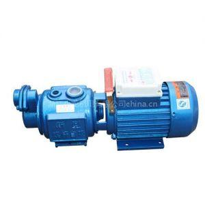供应ZGD型 自吸螺杆电泵