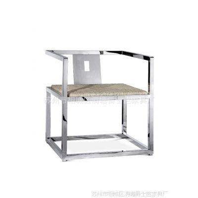 不锈钢方凳 不锈钢靠背椅子 不锈钢椅子 不锈钢靠背方凳图片