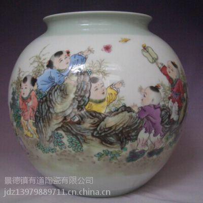 陶瓷加工瓷瓶花瓶定做定制设计图效果图订单生产打样陶瓷瓶子坛子罐子来图来样订购价格