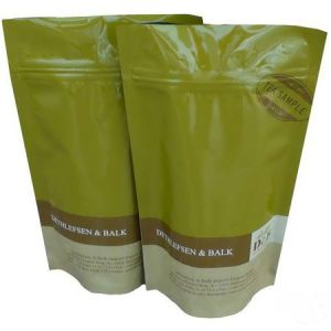 来样订做自立袋 加工生产自立袋包装袋 透明自立袋河