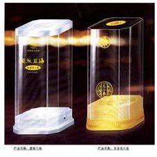 透明盒包装,塑料盒包装,亚克力盒包装,白酒包装,厂