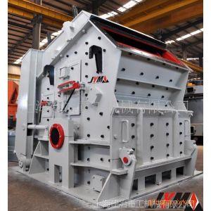 供应购买石料破碎机|专业制造反击破碎机 大型破碎机设备