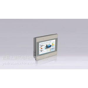 供应威纶通4.3寸带以太网触摸屏 MT8050iE