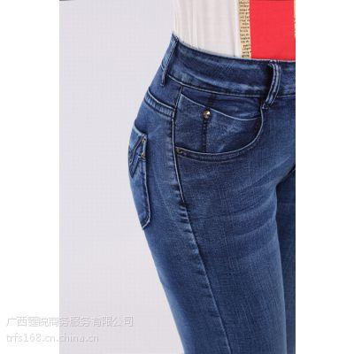 供应据说,这是女人梦寐以求的牛仔裤