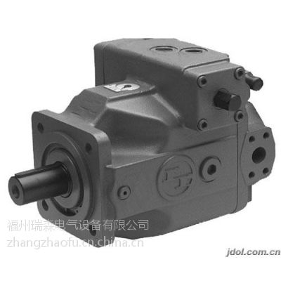 力士乐油泵AA10VSO18DFR/31RVPA12N00原装品质