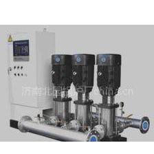 浙江水处理设备厂供应变频供水设备