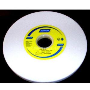 无锡金易和供应诺顿白砂轮/工具磨床用白刚玉砂轮片