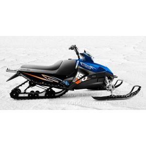 供应SnowEagle150雪地摩托车滑雪板 滑雪用具 儿童雪橇 滑雪装备 雪地自行车 无动力滑雪车