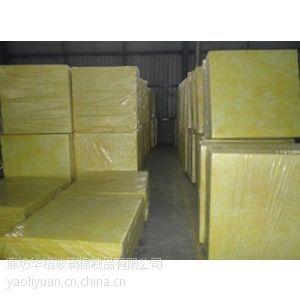 供应外墙专用岩棉板价格?华美格瑞玻璃棉厂家