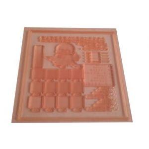 供应低价制作柔性树脂版,质量优。