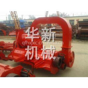 供应玉米秸秆回收机 二次粉碎秸秆回收机 专业厂家供应秸秆粉碎回收机